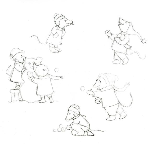 snow mice72rBaird