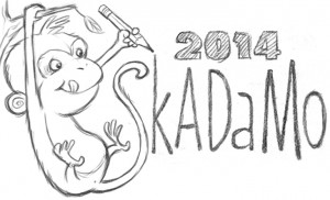 skadamo-2014-post-monkey